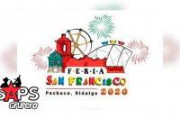 Feria San Francisco Pachuca