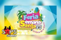 Feria Semana Santa Chicomuselo