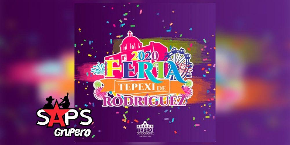 Feria Tepexi de Rodríguez
