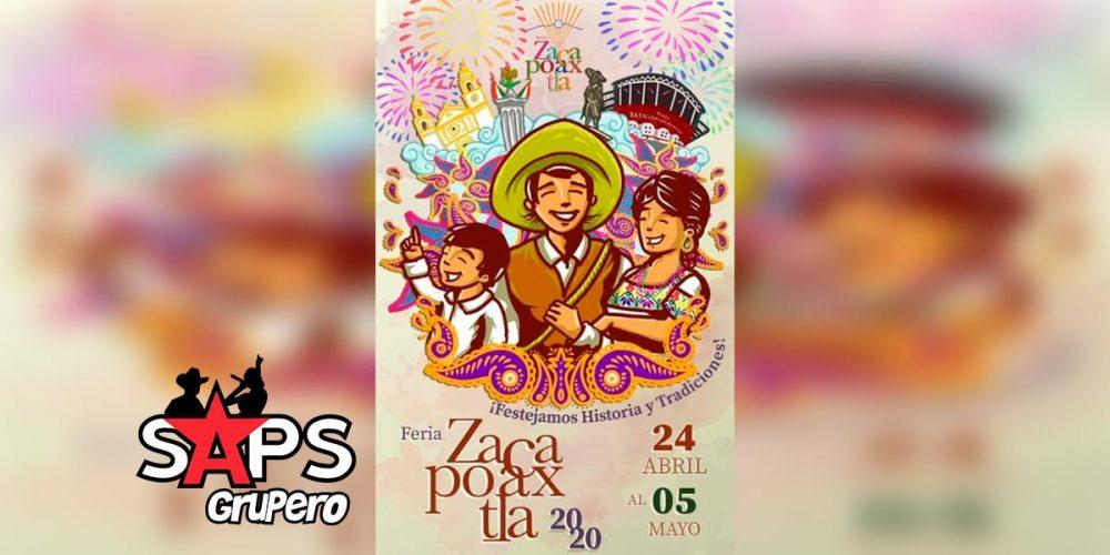 Feria Zacapoaxtla