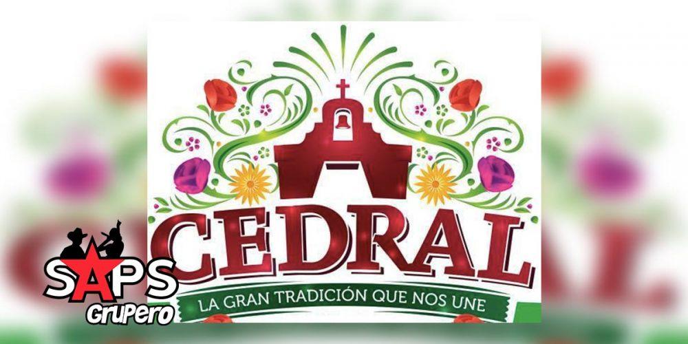 Fiestas de El Cedral