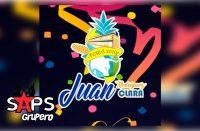 Feria de la Piña, Juan Rodríguez Clara