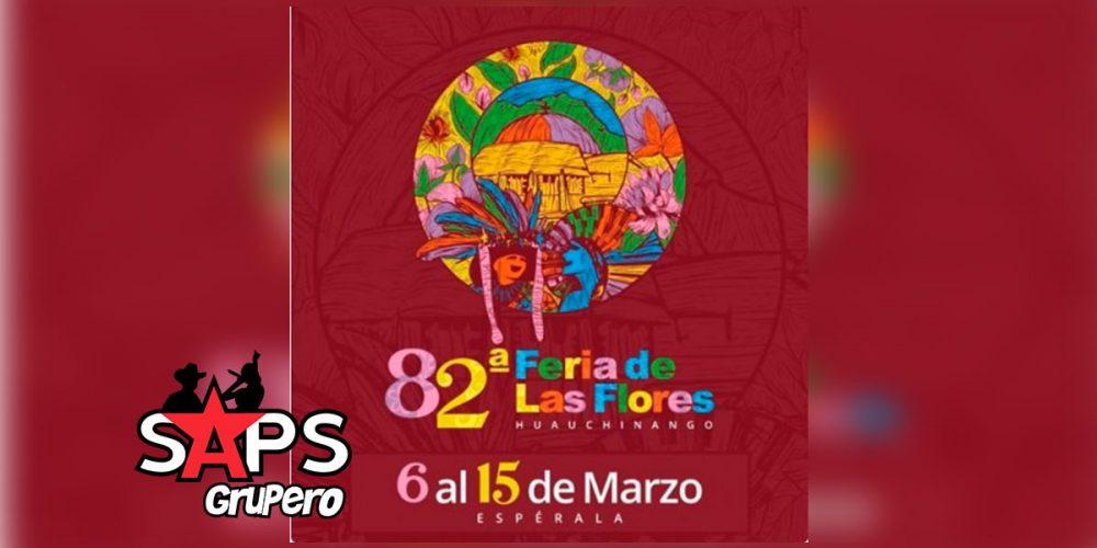 Feria de las Flores Huauchinango