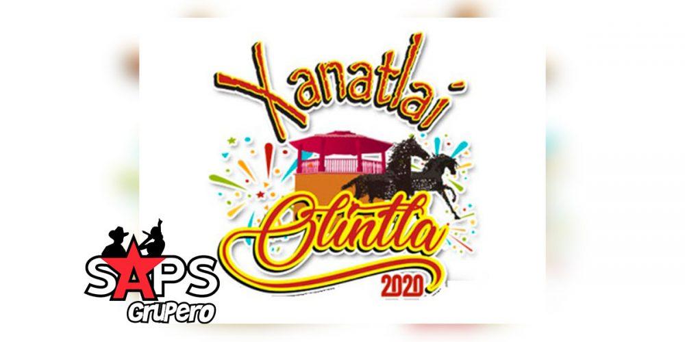 Feria y Festival Xanatlai Olintla