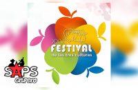 Festival de las Tres Culturas, Cuauhtémoc