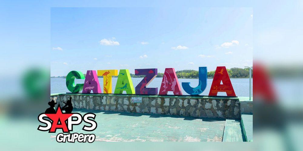 Gran Feria Catazajá