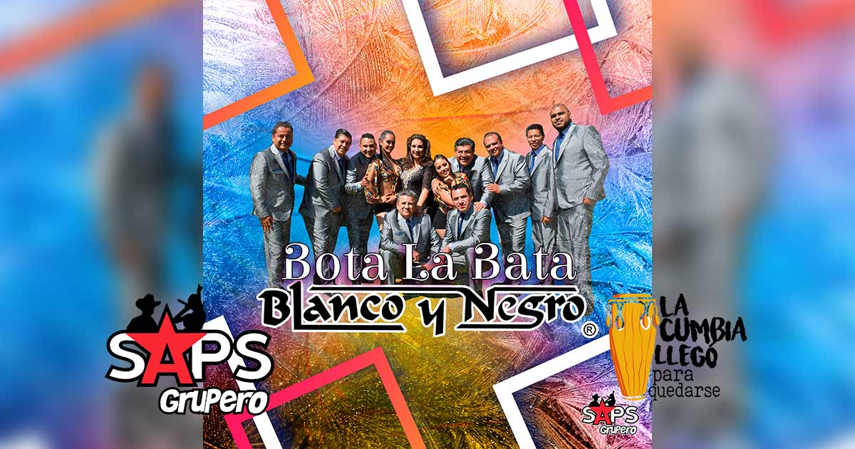 Grupo Blanco Y Negro
