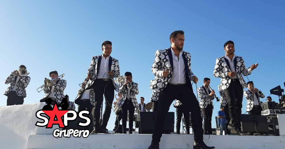 La Explosiva Banda de Maza, Carnaval Mazatlán 2020
