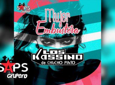 Mujer Embustera, Los Kassino de Chucho Pinto