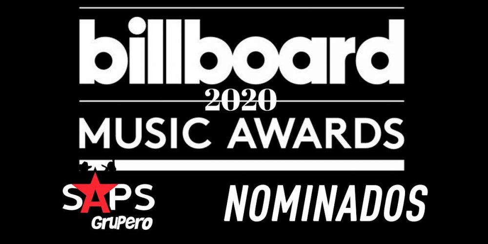 Nominados Premios Billboard 2020, Regional Mexicano