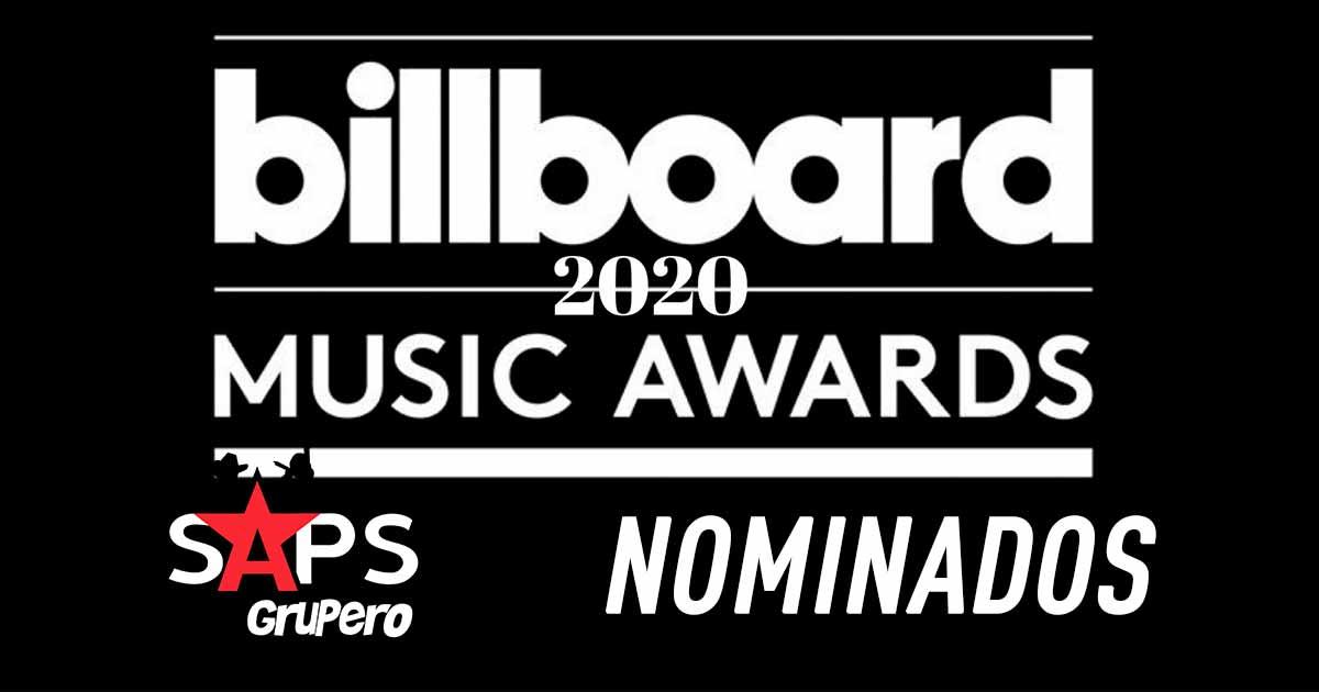 Resultado de imagen de Premios Billboard 2020