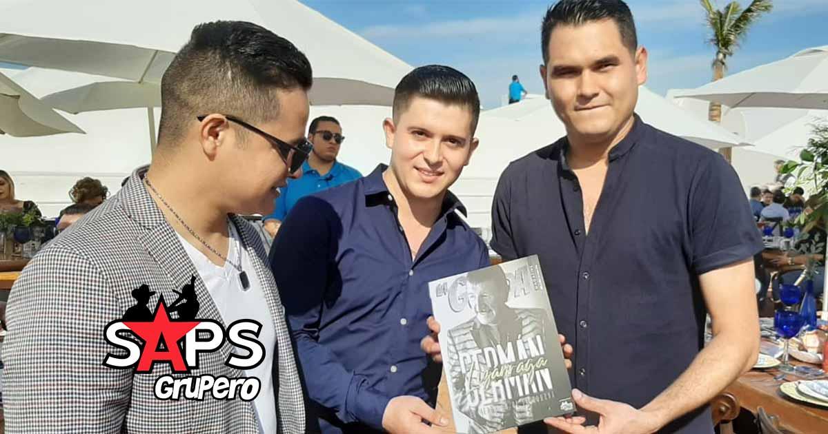 Los Recoditos, Carnaval Mazatlán 2020