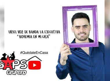 Banda La Ejecutiva, Uriel Osuna