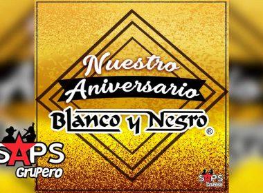Nuestro Aniversario, Grupo Blanco y Negro