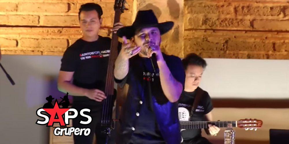 Christian Nodal, Los Plebes del Rancho, Gerardo Ortiz