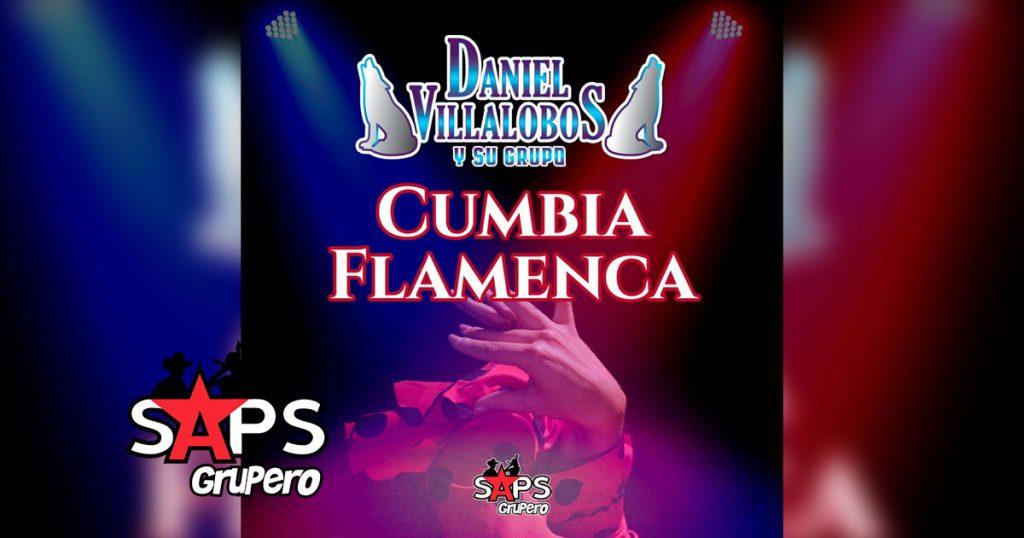 Cumbia Flamenca, Daniel Villalobos y su Grupo