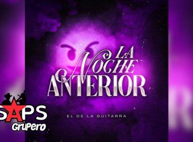 La Noche Anterior, El De La Guitarra