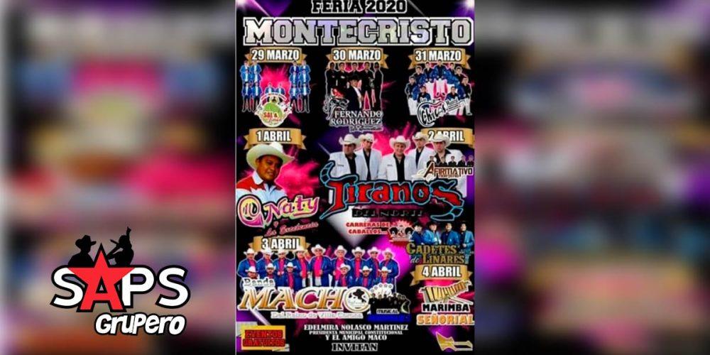 Feria Montecristo de Guerrero