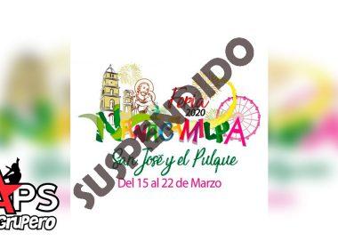Feria de San José, Nanacamilpa