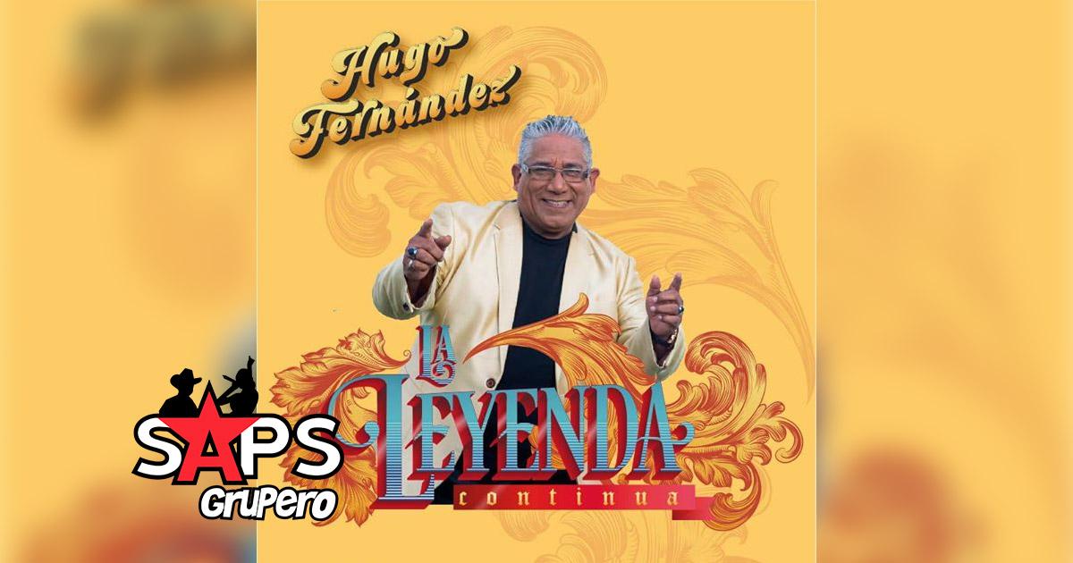 Cumbia Sin Tema, Hugo Fernández La Leyenda