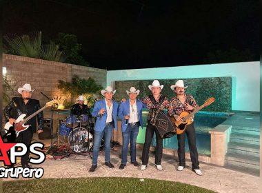 Los Dos Carnales, Los Dos de Tamaulipas