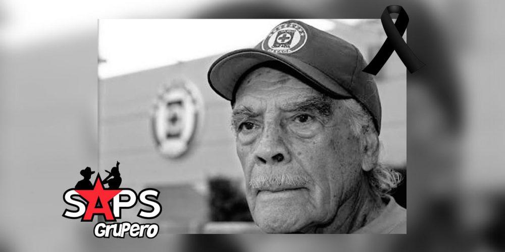 Muere Nacho Trelles