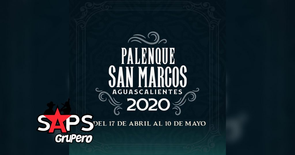 Palenque de La Feria Nacional de San Marcos 2020