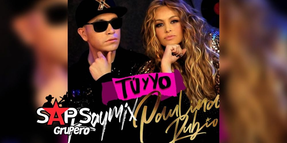 Raymix - Paulina Rubio - Tú y Yo