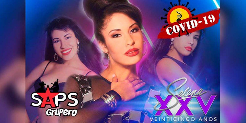Selena, Coronavirus