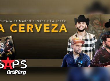 La Ventaja - Marco Flores y La Jerez