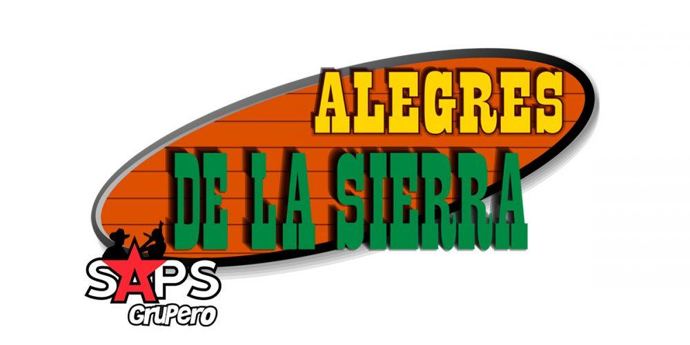 Los Alegres de la Sierra - Biografía