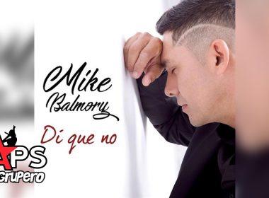 Mike Balmory