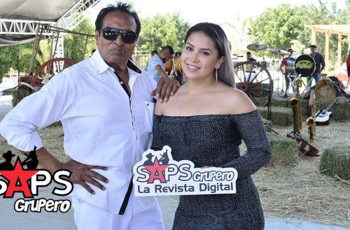 """Jessie Rey - Doménico """"El Audaz"""""""