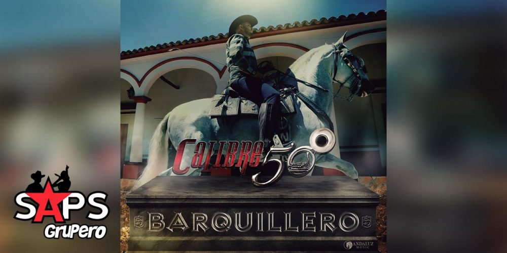 """Barquillero"", Calibre 50"