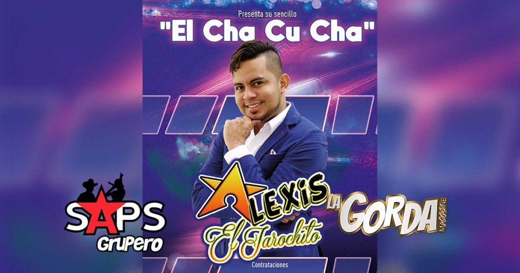 """Alexis """"El Jarochito"""" de los Teclados"""