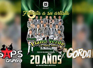 Banda Llano Verde