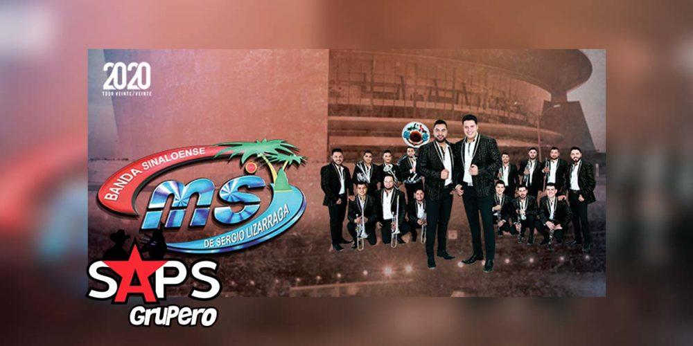 Banda MS, Auditorio Telmex