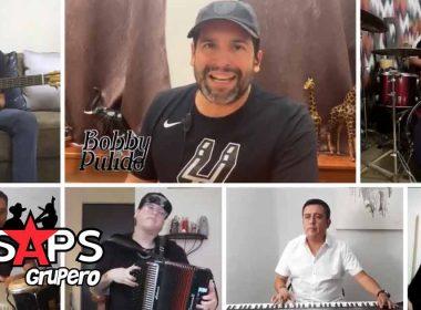 Bobby Pulido, Desvelado
