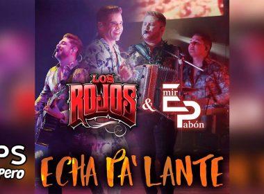 Echa Pa'lante, Emir Pavón, Los Rojos