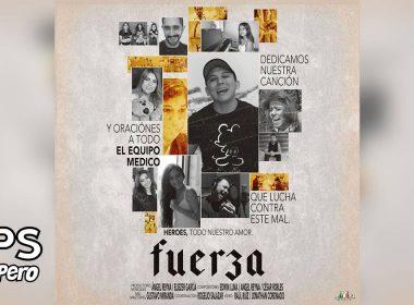 Fuerza - Edwin Luna