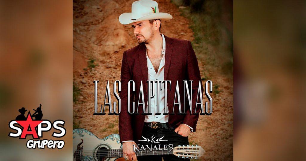Las Capitanas, Kanales