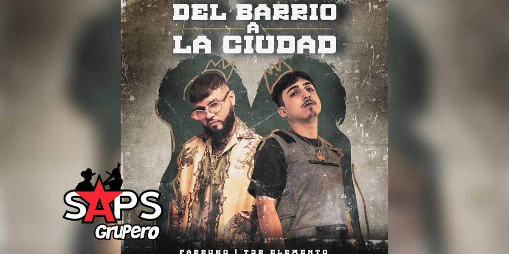 Letra Del Barrio A La Ciudad- Farruko Ft T3r Elemento