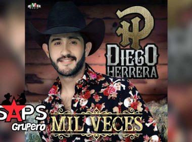 Letra Mil Veces – Diego Herrera