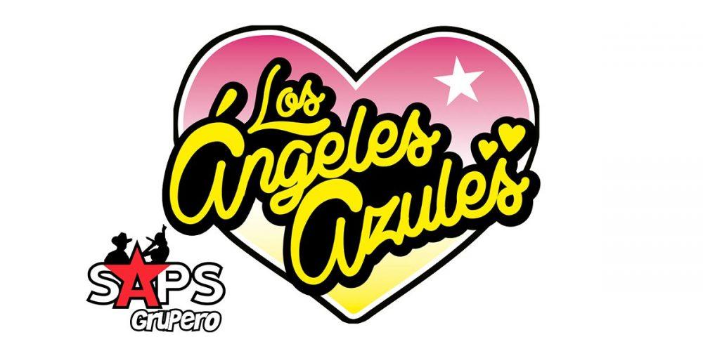 Los Ángeles Azules - Biografía