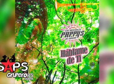 Háblame De Ti, Los Originales Pappy's de Cancún