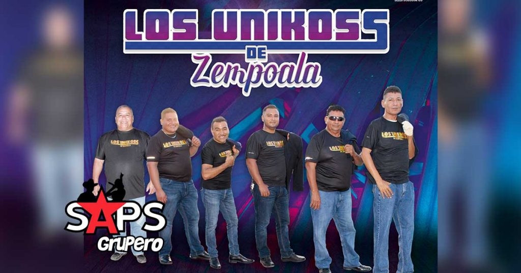 Los Unikoss de Zempoala, Biografía