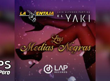 Medias Negras, Luis Alfonso Partida El Yaki, La Ventaja