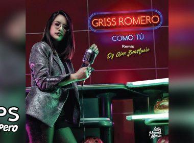Griss Romero, Letra Como Tu