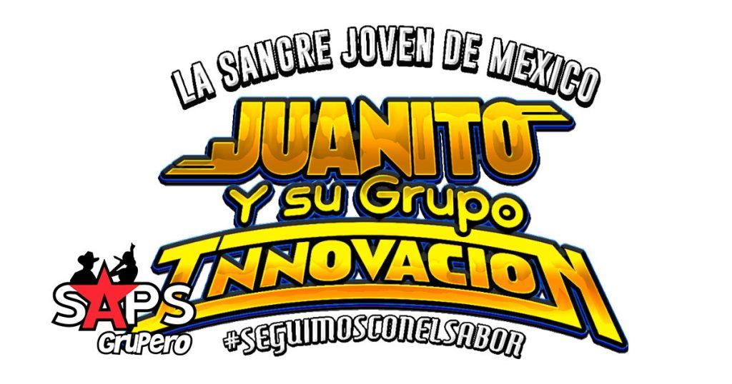 Juanito y Su Grupo Innovación - Biografía