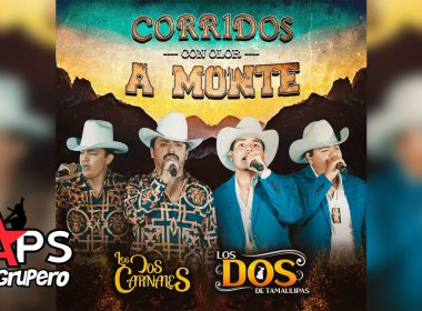 Los Dos Carnales - Los Dos De Tamaulipas